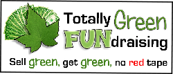 Totally Green FUNdraising