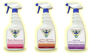 Dragonfly Organix All-Purpose Cleaner